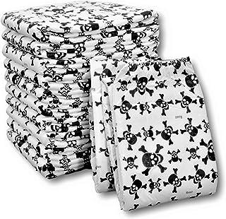 Rearz - Rebel - Adult Diaper (12 Pack)(Medium, 30'' - 42'')