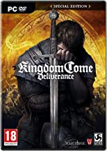 kingdom come deliverance special edition pc