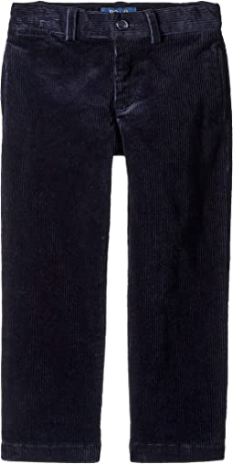 Slim Fit Stretch Corduroy Pants (Toddler)
