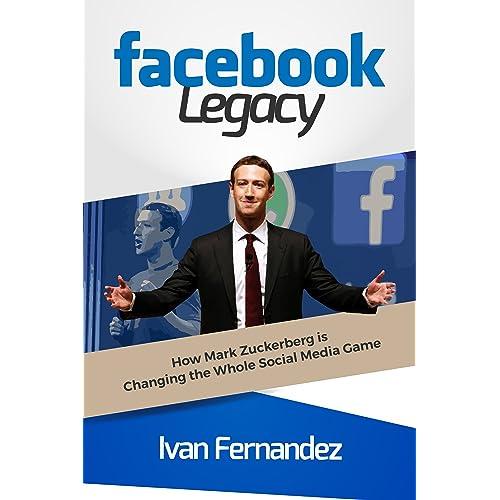 Mark Zuckerberg: Amazon com
