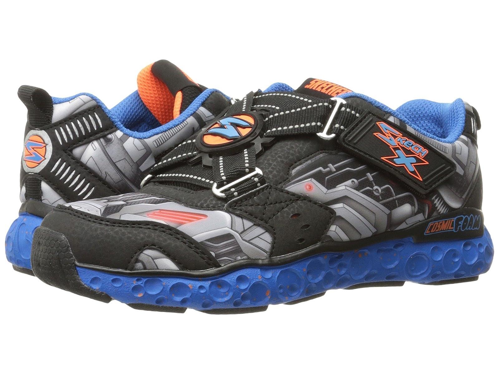 SKECHERS KIDS Cosmic Foam Portal X 97502L (Little Kid/Big Kid)Cheap and distinctive eye-catching shoes