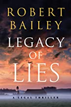 Legacy of Lies: A Legal Thriller (Bocephus Haynes Book 1)