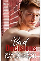 Bad Decisions (Small Town Secrets) Kindle Edition