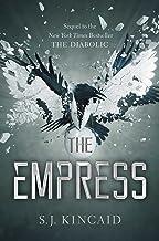 The Empress (The Diabolic Book 2) (English Edition)