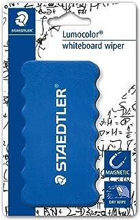 Staedtler Lumocolorwhiteboard 652 - Blister 1 Brosse Magnétique Pour Effaçage À Sec Sur Tableaux Blancs