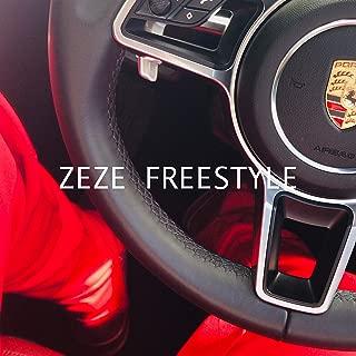Zeze Freestyle [Explicit]