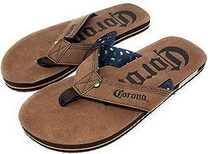 Corona Extra Sandal Flip Flop Beer Bottle Cap Opener ~ New