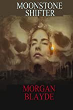 Moonstone Shifter (Demon Lord Book 8)
