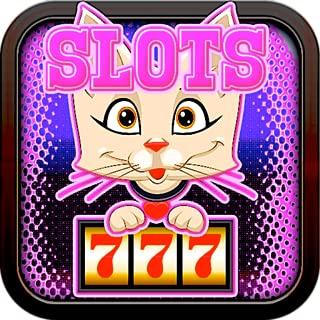 Kitty Jackpot Slots Bonus Casino Hello World Riches Free Slots Game Freeslots Vegas Tablets Mobile Saga Top Casino Games Kindle New 2015