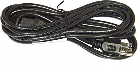 OEM Epson Printer Power Cord Cable USA Only for Epson Brightlink Pro 1450Ui, 1460Ui, 1450Ui, 1440Ui