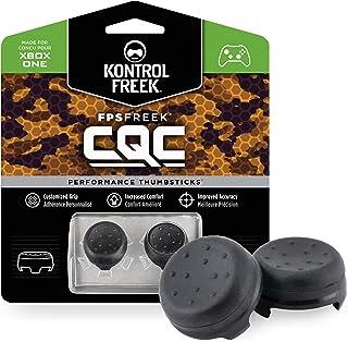 comprar comparacion KontrolFreek FPS CQC - Mando de Juegos para Xbox One, Color Negro