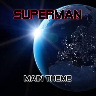 Superman (Main Theme)