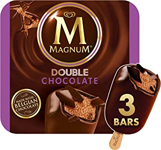 Best magnum double chocolate bar Reviews