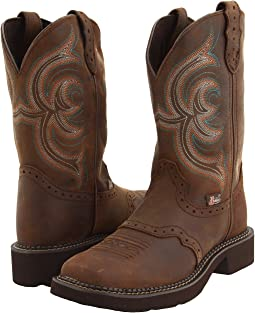 Justin - Gypsy Cowgirl Square Toe