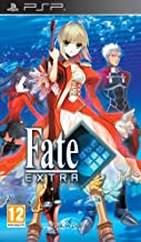 Fate Extra Game PSP