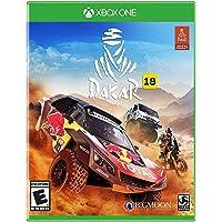 GameStop.com deals on Dakar 18 Xbox One