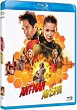 Ant Man & The Wasp (BD) [Blu-ray]