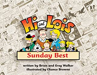 Best hi and lois comic strip Reviews