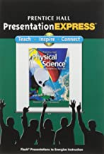 Physical Science: Concepts in Action, Presentation Express