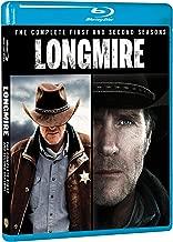 Longmire: Season 1-2