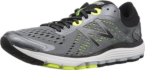 New Balance - Chaussures M1260V7 Hommes, 40.5 EUR - Width D, Gunmetal noir