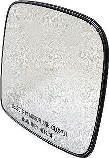 Dorman 56247 Passenger Side Non-Heated Plastic Backed Mirror Glass