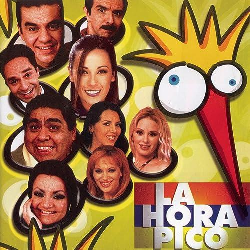 La Hora Pico By Various Artists On Amazon Music Amazoncom
