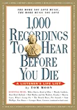 1000 songs to hear before you die