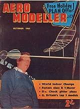 Aero Modeller (incorporating Model Aeroplane Constructor), vol. 26, no. 309 (October 1961)
