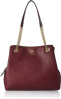 Anne Klein Chain Toggle 4 Post Handbag