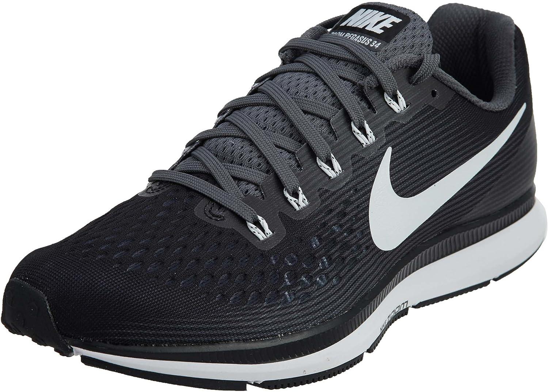 NIKE Air Zoom Pegasus 34 Mens Running shoes nk887009 001 (11 D(M))
