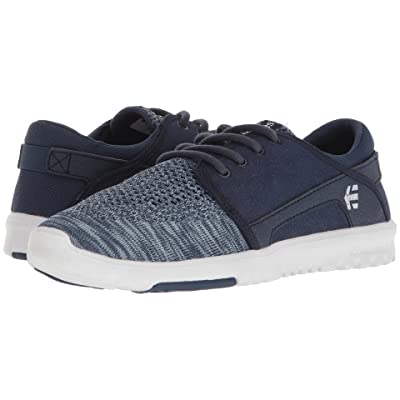 etnies Scout YB (Navy/Blue) Women