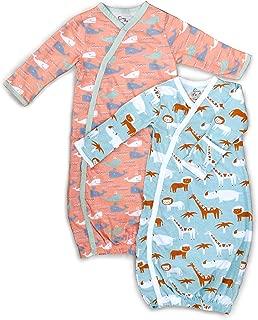 Black Baby Boy Long Sleeve Bodysuit Bodysuits UGFGF-S3 Rhino