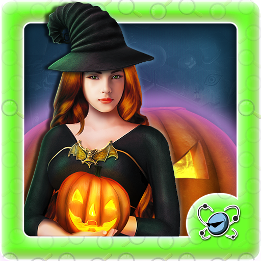 Hidden Objects Tales Of Halloween