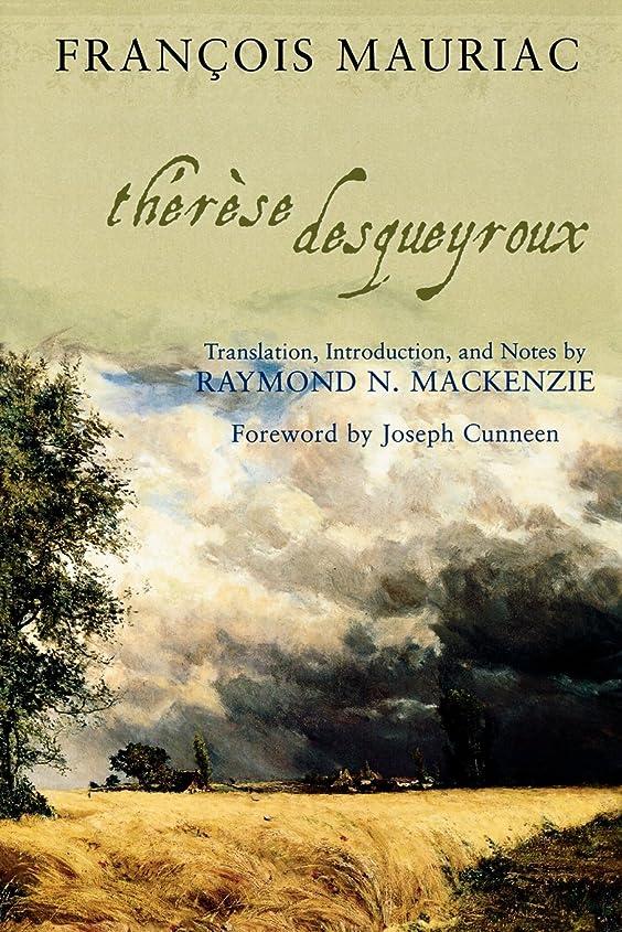 争い始める装置Therese Desqueyroux (Sheed & Ward Book) (Sheed & Ward Books)