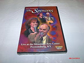 The Spencers Live at Mountain Arts Center, Prestonsburg, KY