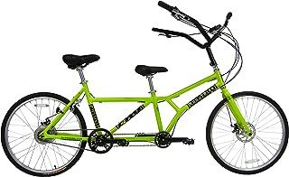 Buddy Bike Sport Deluxe with NuVinci Nfinity N380 Drivetrain