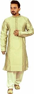 Mens Traditional Salwar kurta kameez party wear sherwani pyjama formal wear 816