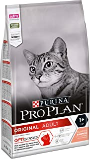 Proplan Dry Cat Food Original Adult Cat Salmon, Brown, 1.5 Kg, 12369715