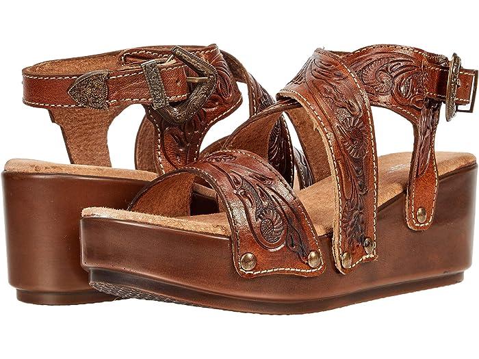 Roper Diva Sandals