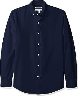 merino wool collared shirt