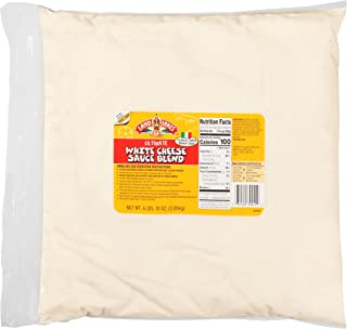 Land O Lakes Ultimate Italian White Cheese Sauce Blend, 106 oz., Pack of 6