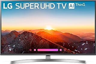 LG 49SK8000PVA 49-Inch 4K Ultra HD Smart LED TV