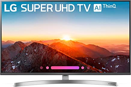 Lg Electronics 49sk8000 K Ultra Hd Smart Led Tv 2018 Model