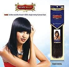 Best kara remy blue hair Reviews