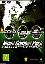 Funbox Media Naval Combat Games Pack: 3-in-1 (PC DVD)