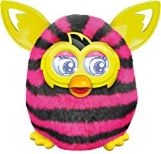 Best black and pink furby boom Reviews