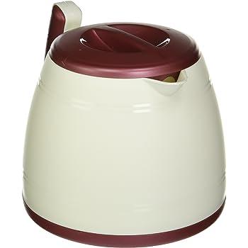 Amazon.com: Prime Microwave Barista Instant Tea Kettle Coffee Maker, 800ml: Microwaveable Tea ...