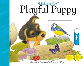 Best the playful puppy book Reviews