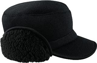 N'Ice Caps Winter Ballcap Fleece Lining and Full Ear Cover
